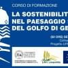 life leopoldia  al via il corso di formazione la sostenibilità nel paesaggio serricolo del golfo di gela