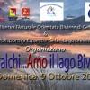 domenica 9 ottobre CavalChiamo il lago Biviere